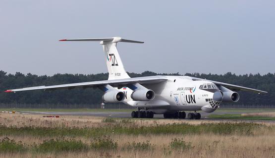 доставка гуманитарных грузов
